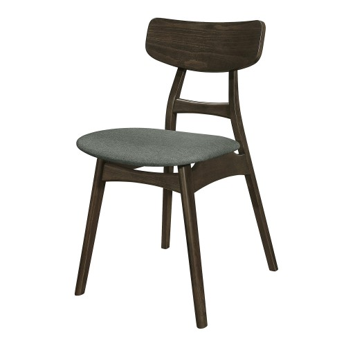 Tannar Side Chair - Gray