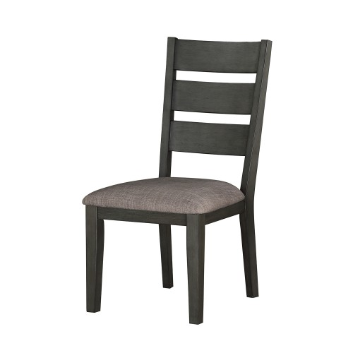 Baresford Side Chair - Gray