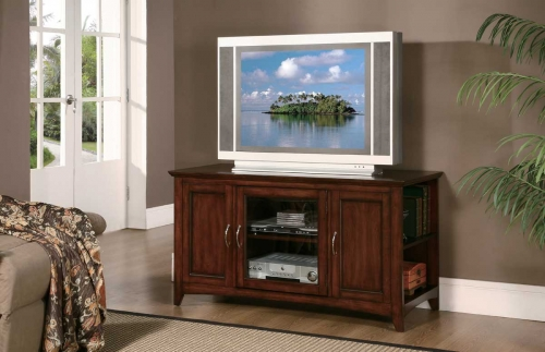 Ian Lynman TV Stand