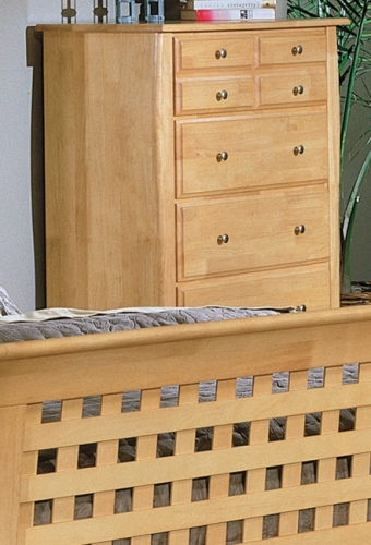 Cosmos 5 Drawer Chest
