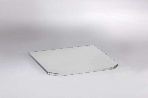 Homelegance Hanna Single-Length Cabinet Top White