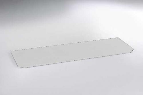 Homelegance Hanna Triple-Length Cabinet Top White