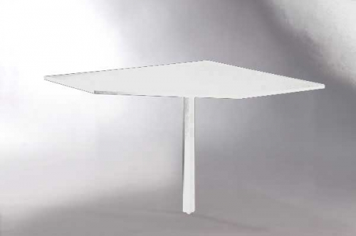 Hanna Corner Section Top and Leg White