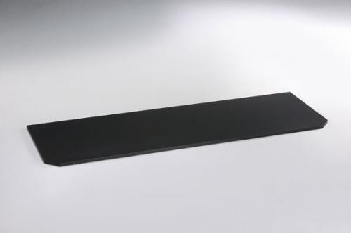 Hanna Triple-Length Cabinet Top Black