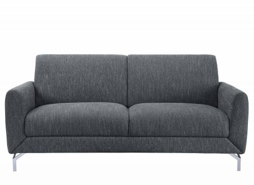 Venture Sofa - Dark gray
