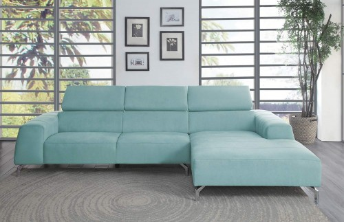 Prose Sectional Sofa Set - Teal