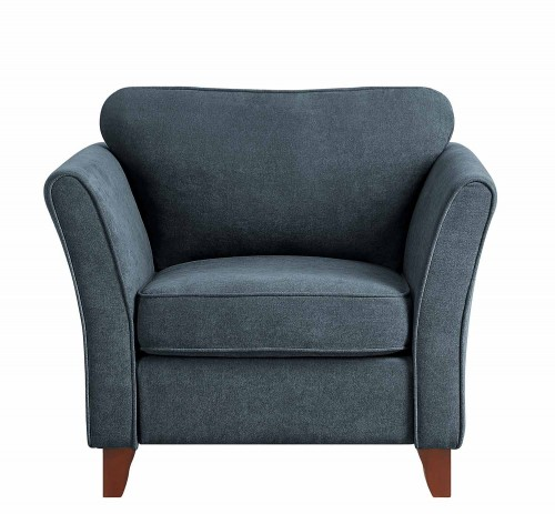 Barberton Chair - Dark gray