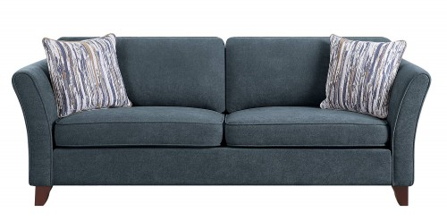 Barberton Sofa - Dark gray