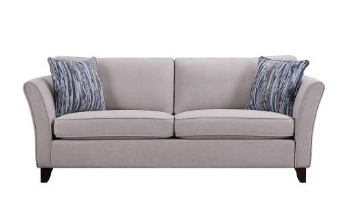 Barberton Sofa - Mushroom