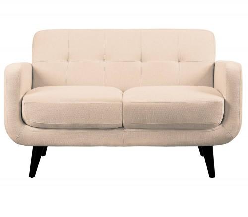 Monroe Love Seat - Beige