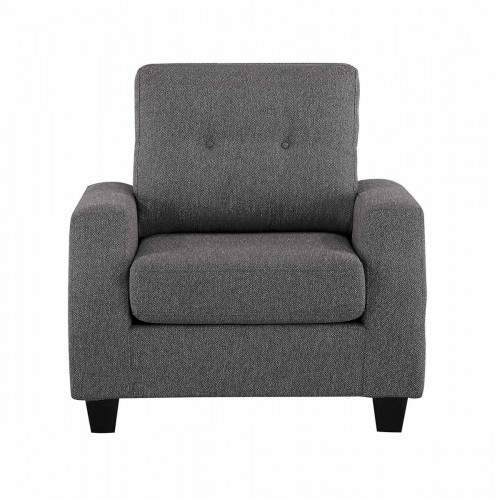 Vossel Chair - Gray
