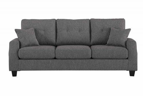 Vossel Sofa - Gray