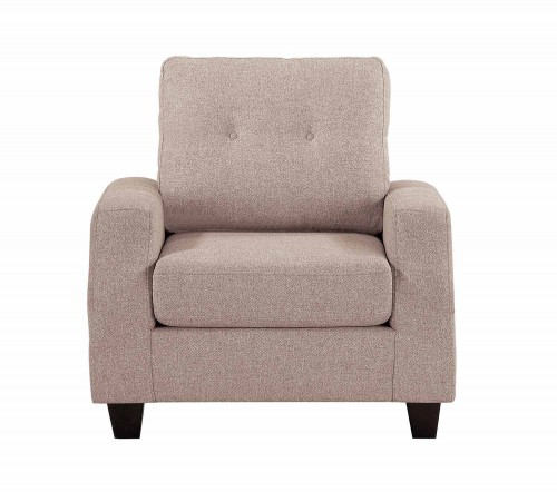 Vossel Chair - Sand