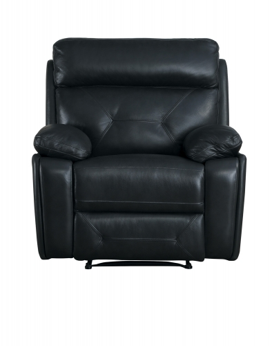 Resonance Reclining Chair - Dark Gray