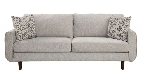 Wrasse Sofa - Sand Fabric