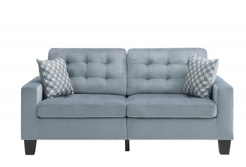 Lantana Sofa - Gray