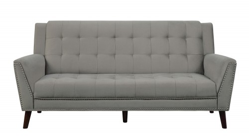 Broadview Sofa - Brown