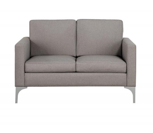 Soho Love Seat - Brownish Gray