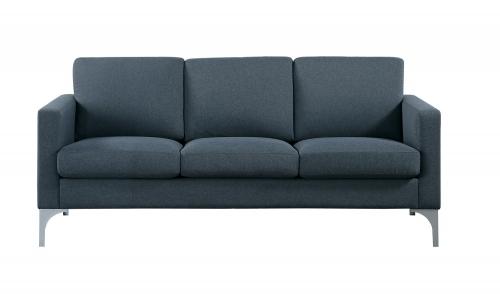 Soho Sofa - Dark Gray - Brownish Gray