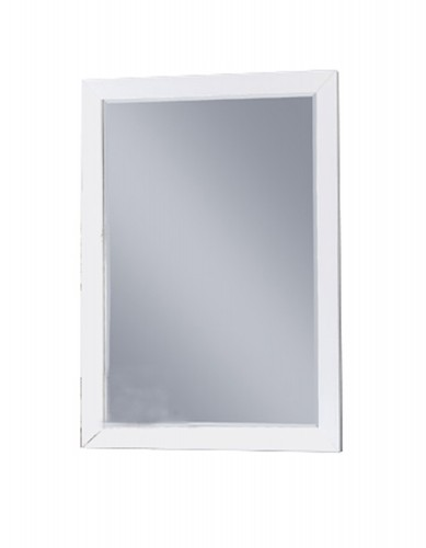 Galen Mirror - White