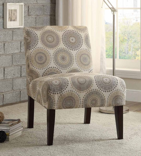 Nicolo II Accent Chair -