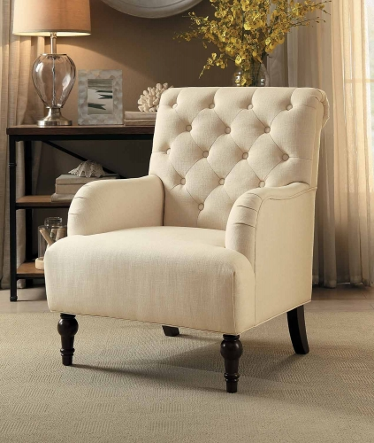Cotswold Accent Chair - Beige