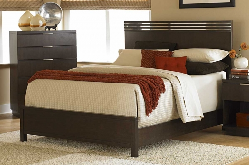 Cologne Bed