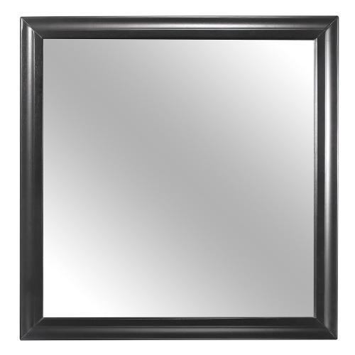 Cordelia Mirror - Espresso
