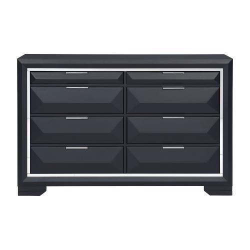 Rosemont Dresser - Midnight Blue