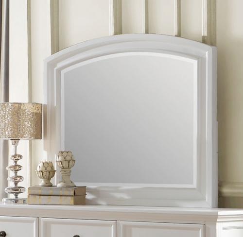 Laurelin Mirror - White Sand-Thru