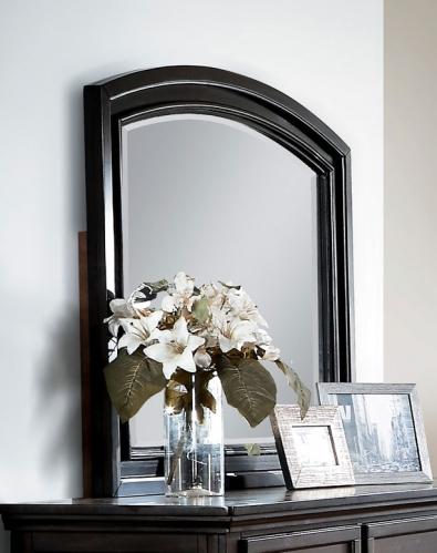Begonia Mirror