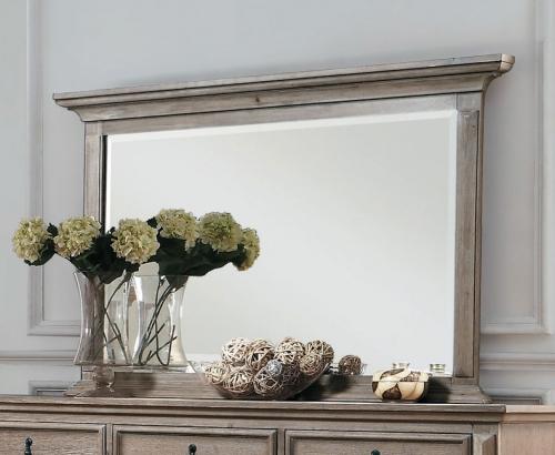 Marceline Mirror - Weathered