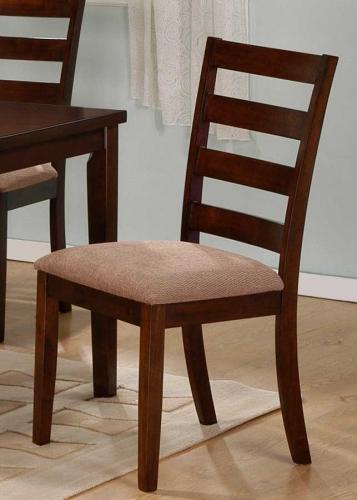 Hale S1 Side Chair - Walnut