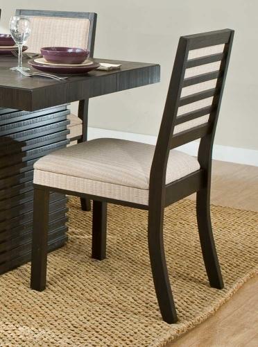 Miles Side Chair - Dark Espresso