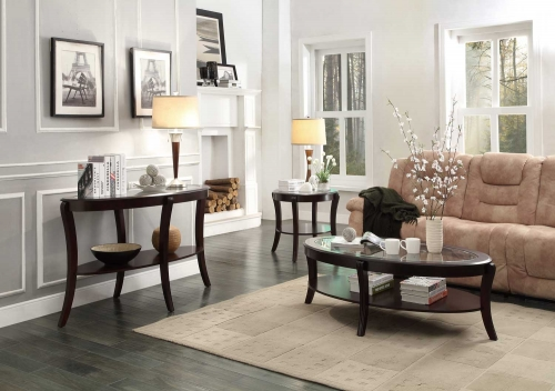 Pierre Occasional Table Set