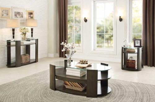 Sicily Cocktail/Coffee Table Set