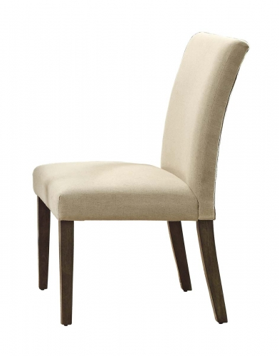 Anacortes Side Chair - Burnished Natural
