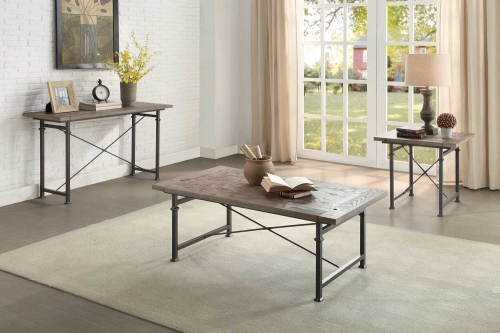 Bossier Cocktail/Coffee Table Set