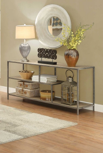 Xaria Sofa Table / TV Stand