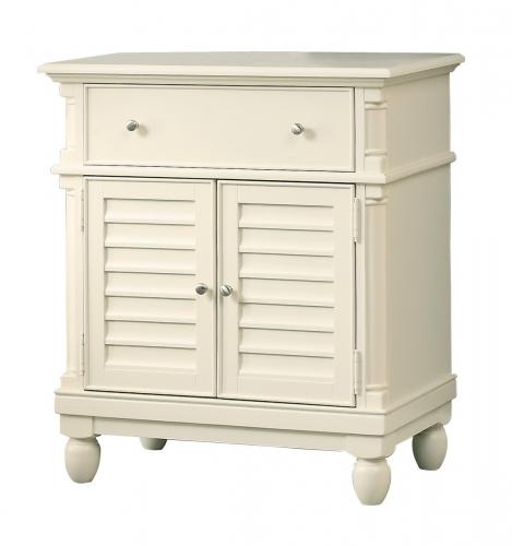 Havisham Cabinet - White