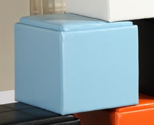 Ladd Storage Cube Ottoman