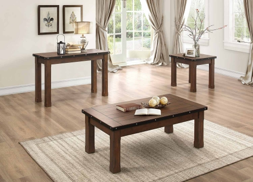 Schleiger Coffee/Cocktail Table Set