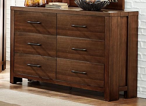 Sedley Dresser - Walnut