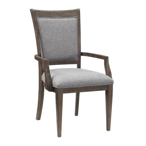 Sarasota Arm Chair - Driftwood Gray
