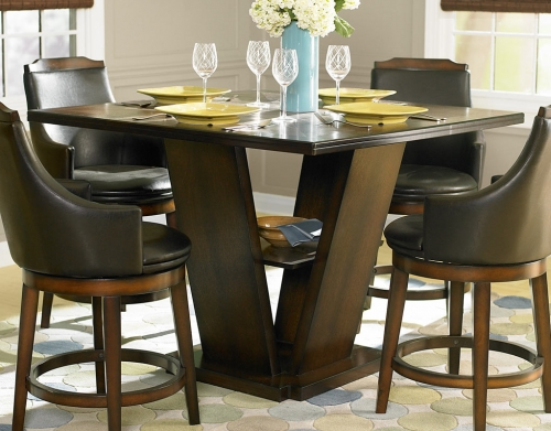 Bayshore Counter Height Dining Table