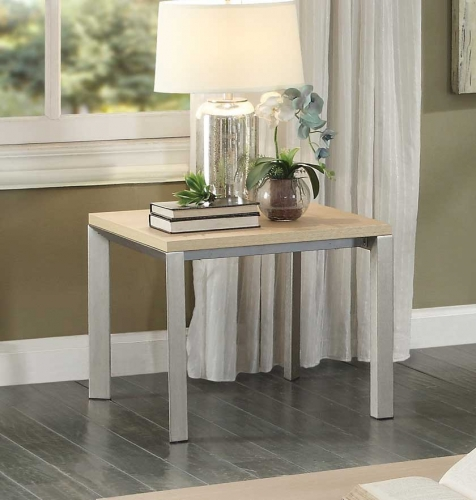 Moriarty End Table