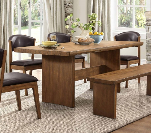 Tod Rectangular Dining Table