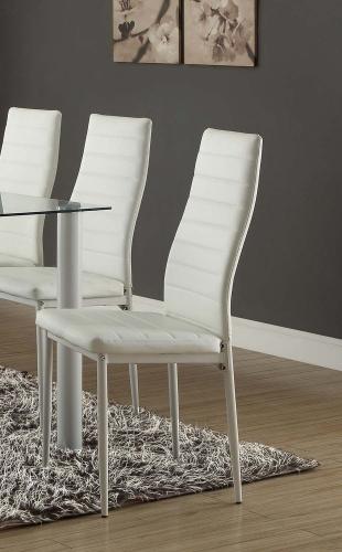 Florian Side Chair - White