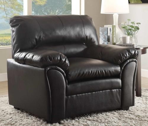 Talon Chair - Black