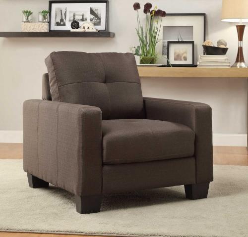 Ramsey Chair - Grey